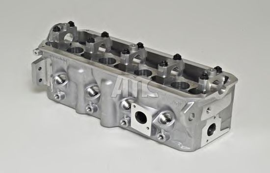 CYLINDER HEAD VW GOLF 1.9 TD AMC 908052